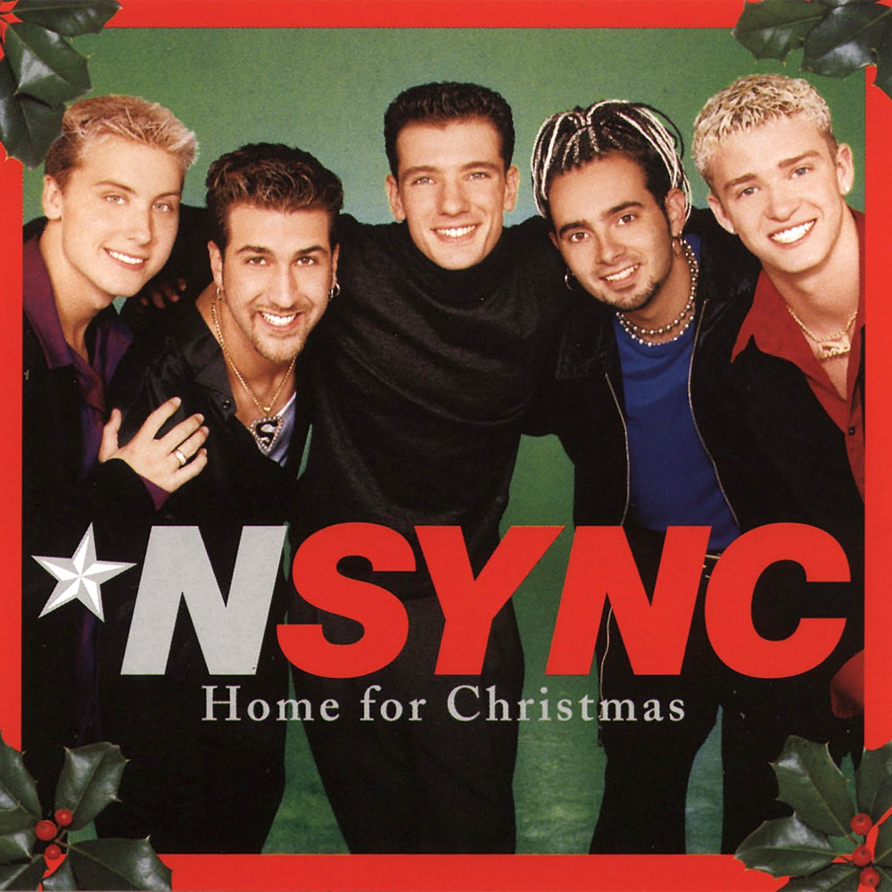 nsync home for christmas